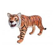 Tiger Blick rechts