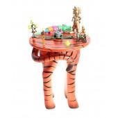 Tisch Tiger für Kinder