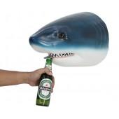 Haikopf Flaschenöffner