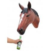 Pferdekopf Flaschenöffner
