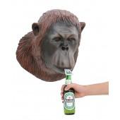 Orangutankopf Flaschenöffner
