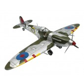 Spitfire Flugzeug 2. Weltkrieg