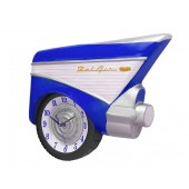 Uhr Chevy Blau