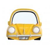 Spiegel VW Gelb
