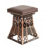 Eiffelturmhocker