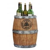 Weinfass Weinhalterung