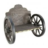 Wagenradsitz