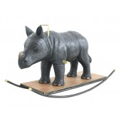 Nashorn Schaukel