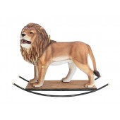 Löwe Schaukel