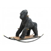 Gorilla aus Tarzan Schaukel