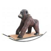 Orangutan Schaukel