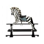 Zebra Schaukel