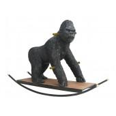 Gorilla Schaukel