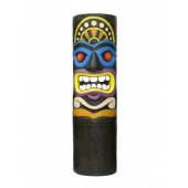 Tiki Maske Wanddeko 1