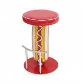 Hot Dog Hocker