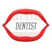 Mund *Dentist* weiß