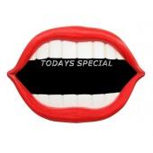 Mund *Todays Special* schwarz