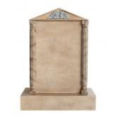 Grabstein mit Sandsteineffekt 7
