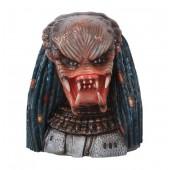 Alien Predator Büste Wanddeko