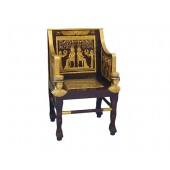 ägyptischer Stuhl