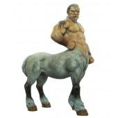 Zentaur Halb Mensch Halb Pferd