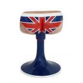 Britische Schlüpfer Stuhl