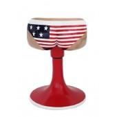 Amerikanische Schlüpfer Stuhl