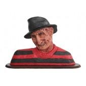 Monster Freddy Krüger Büste