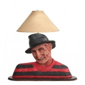 Monster Freddy Krüger Lampe