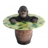 Gorilla Fasstisch