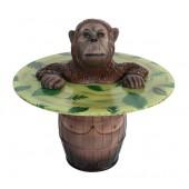 Orangutan Fasstisch