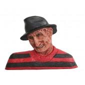 Monster Freddy Krüger Büste für für Wand