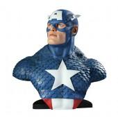 Captain Amerika Büste