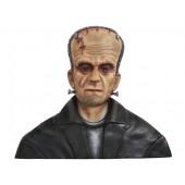 Monster Frankenstein Büste für für Wand
