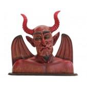 Teufel Büste