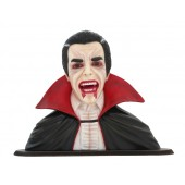 Dracula Büste