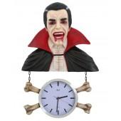 Dracula Uhr