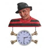 Monster Freddy Krüger Uhr