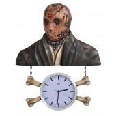 Monster Jason Voorhees Uhr