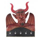 Teufel Garderobe