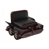 Sitz für Kinder Batmobil