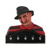 Monster Freddy Garderobe