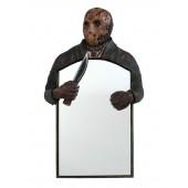 Monster Jason Voorhees Spiegel