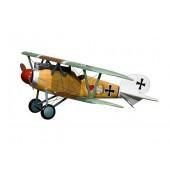 Flugzeug Albatros Werner Voss