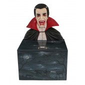 Dracula Spielzeugkiste