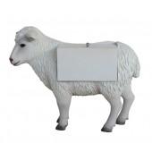 Schaf Spielzeugkiste