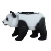 Panda Spielzeugkiste