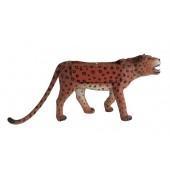 Leopard Spielzeugkiste
