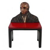Monster Jason Voorhees Sitz