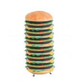 riesiger Burger